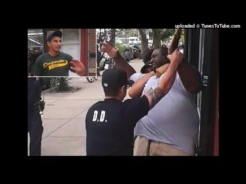 Cop Who Killed Eric Garner Earns $120k Doing Desk Duty