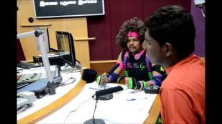 PaaPaaGee Live Interview @ Minnal.FM (Tamil) Part 2
