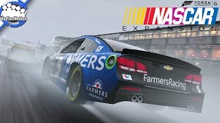fm6 nascar expansion 17 richtiges eifelwetter let s play fm6 nascar expansion