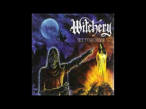 WITCHERY - WITCHBURNER - FULL EP 1999
