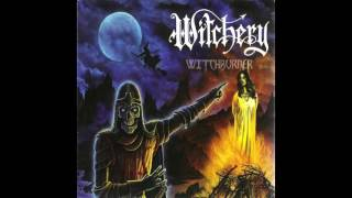 Video WITCHERY - WITCHBURNER - FULL EP 1999 download MP3, 3GP, MP4, WEBM, AVI, FLV September 2017
