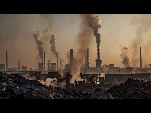 Pollution Kills 9 Million People a Year
