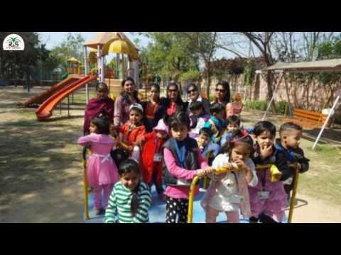 Outdoor Picnic - Rise n Shine School Delhi