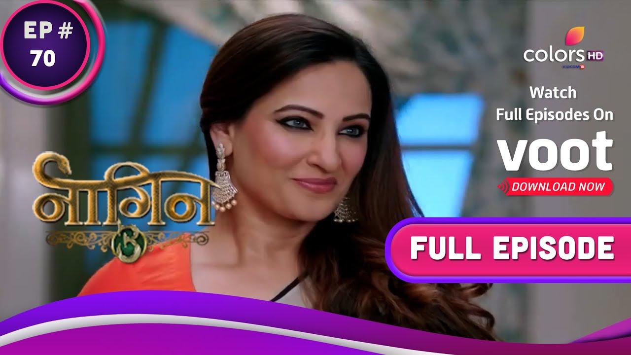 Download Naagin - Season 3   नागिन   Ep. 70   Sumitra Falls For Vish's Trap   सुमित्रा फंसी विष के जाल में