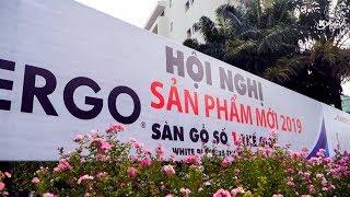 Phim Tư Liệu| Hội Nghị Pergo 2019 | Khánh Production-360