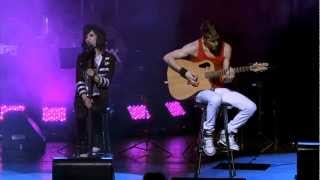 The Veronicas - 10. This love (Live Revenge is Sweeter Tour)