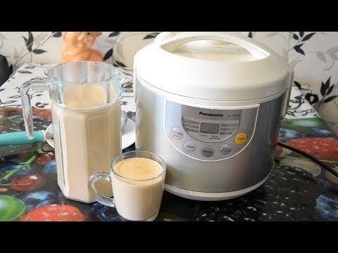 Как топить молоко в мультиварке редмонд