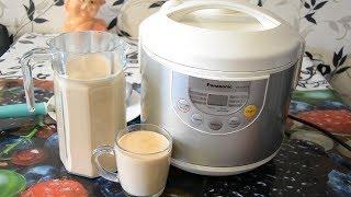 Топленое молоко в мультиварке - нет ничего проще!