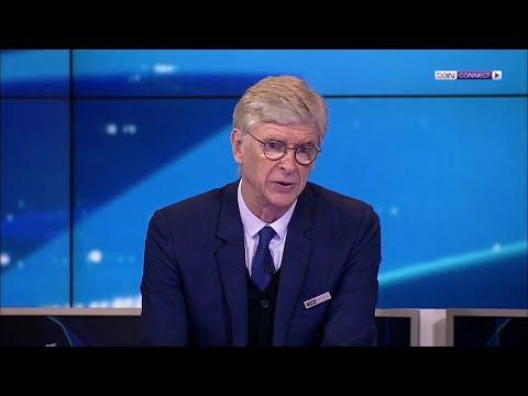 Arsene Wenger would talk to Bayern Munich