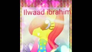 Ilwaad Brahim (Read Dec.)