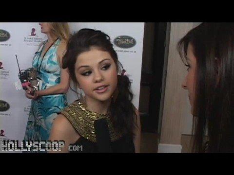 Selena Gomez Comments On Nick Jonas Relationship