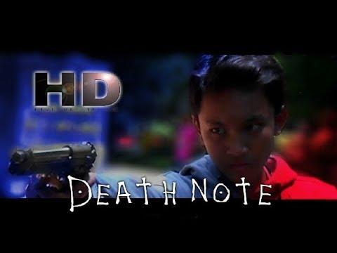 Death Note - Short Film (Indonesia Subtitle)