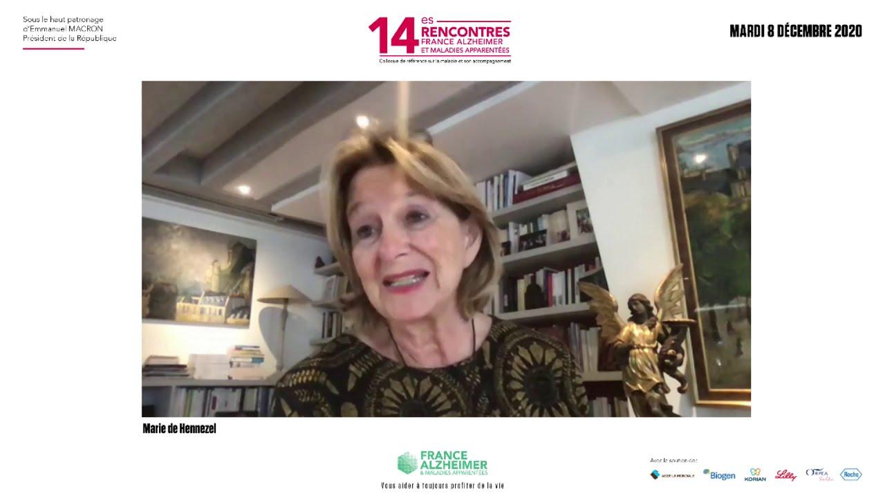 13es Rencontres France Alzheimer à Paris