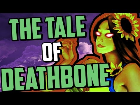 The Tale of DEATHBONE