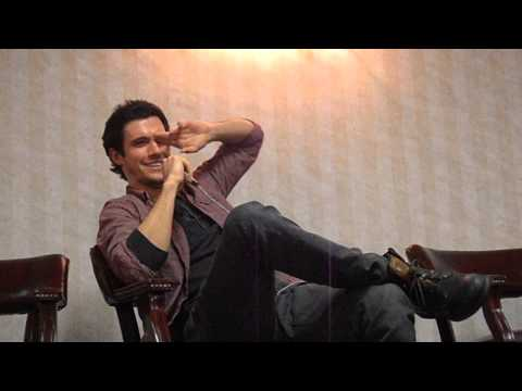 Drew Roy Q&A part 1 of 7