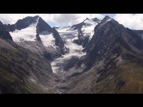 Klimawandel: Gletscher & Permafrost