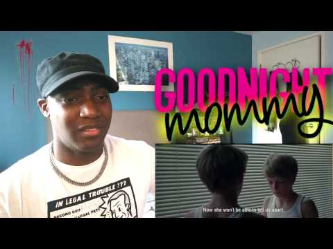 Goodnight Mommy Official Trailer 1 (2015) - Horror Movie - REACTION!