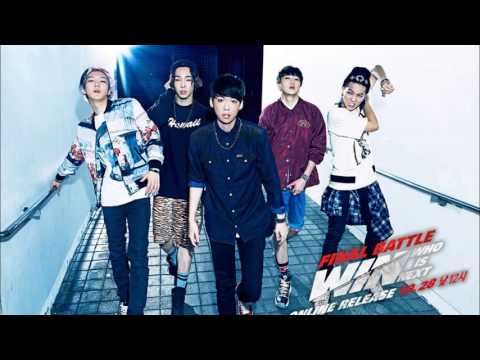 [AUDIO] TEAM A - JUST ANOTHER BOY