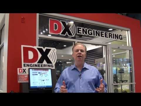 Visit the DX Engineering Retail Store in Tallmadge, Ohio