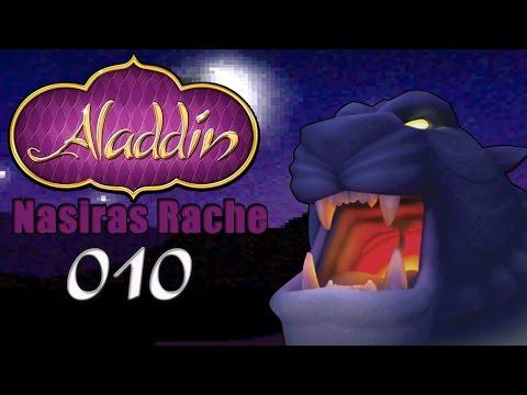Let's Play Aladdin: Nasiras Rache - #010 - Die Wunderhöhle