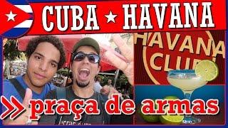 Turismo em Cuba: pontos turísticos de Havana e dicas de viagem
