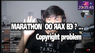 MARATHON- ОО ЯАХ ВЭ GUYS | Livestream Ban гарахгүй байна ..