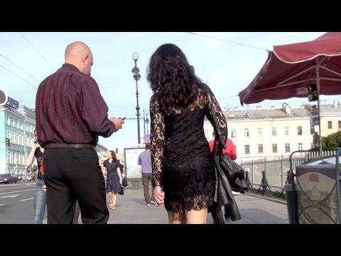 видео знакомства питера для секса
