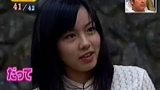 綿谷りさ JK ( 女子高生 ) 時代のインタビュー 京都弁が可愛すぎる