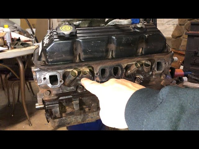 How To Remove Spark Plug Heat Shields / Tubes Off Your Engine