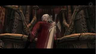 DEVIL MAY CRY HD COLLECTION wideorecenzja OG (XBOX360,PS3)