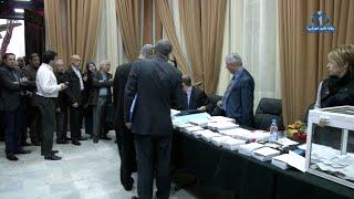 انطلاق انتخابات التجديد الجزئي لأعضاء مجلس الأمة
