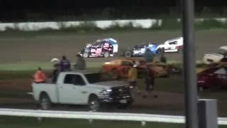 CJ Speedway Mod Lite Championship Feature
