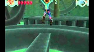 Flushed Away Movie Game Walkthrough Part 4 (GameCube)