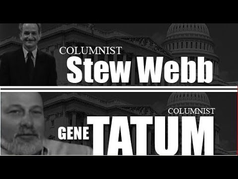 "#50: Stew Webb & Gene ""Chip"" Tatum - Conspiracy Queries with Alan Park"