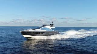 AZIMUT S7 - A CARBON GAME CHANGER