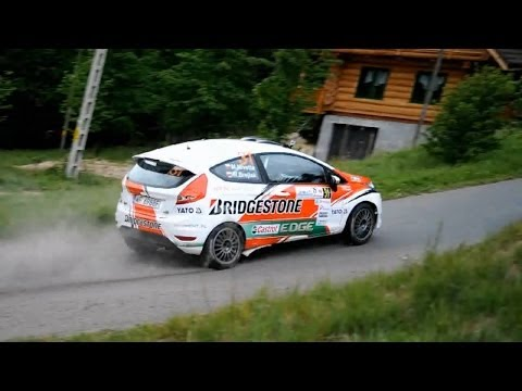 WRC 2010 - Rajd Jordanii [PL] - Relacja TV from YouTube · Duration:  41 minutes 43 seconds