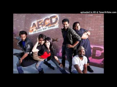 Anybody Can DanceABCD Background Music