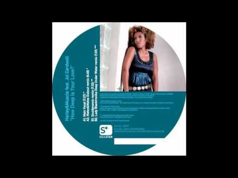 Harley & Muscle ft. Joi Cardwell - How Deep is Your Love (Main Vocal)