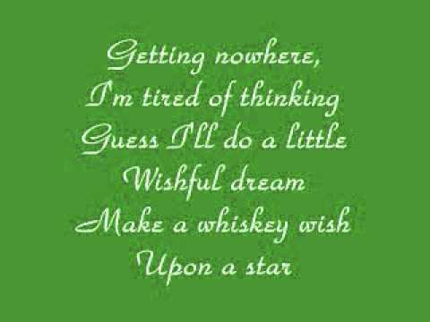 Brooks & Dunn That Ain't No Way To Go LYRICS