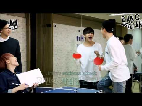 [ENG] 150605 [BTS in NAVER STAR CAST] BTS' Lucky Draw