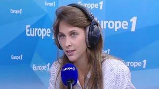 Ophélie Meunier :