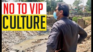 Imran Khan Visits Islamabad Areas Without Protocol | NO TO VIP CULTURE! 🚫🚫🚫