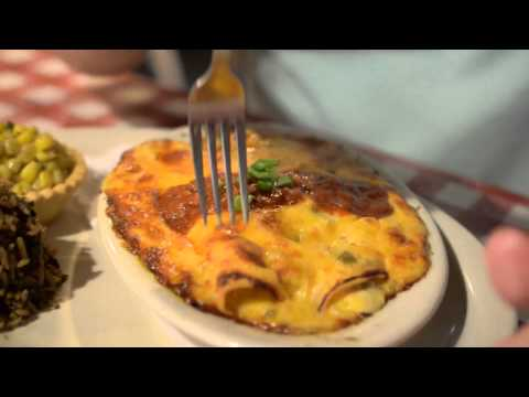 Eat Lafayette 2012 [Prejean's Restaurant]