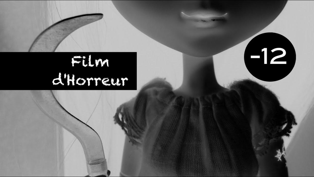 film d 39 horreur pullip 12 youtube. Black Bedroom Furniture Sets. Home Design Ideas