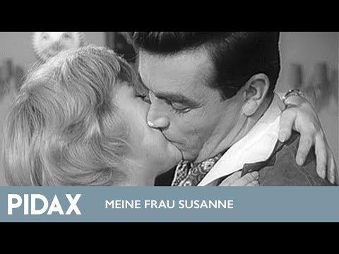 Pidax - Meine Frau Susanne (1963, TV-Serie)