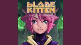 Blade Kitten Episode 2 Trailer
