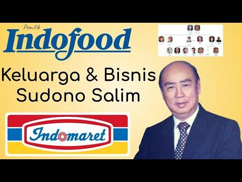 Download Keluarga Anthoni Salim - Pemilik Indofood