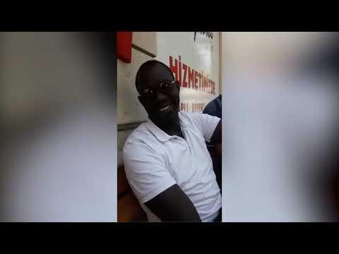 Konyalı Olduğunu İddia Eden Siyahi Adam: 'Harman Zamanı Beni Tarlada Unutmuşlar' ile ilgili görsel sonucu
