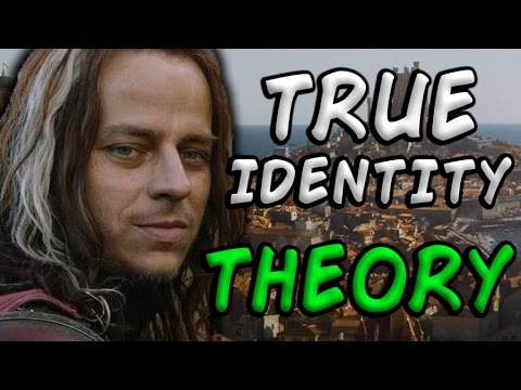 Could Jaqen H'ghar Secretly Be A Major Character That We Think Is Dead? THEORY