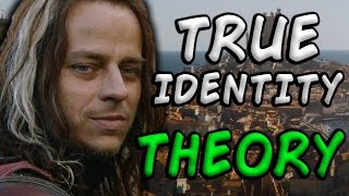 Could Jaqen H\'ghar Secretly Be A Major Character That We Think Is Dead? THEORY